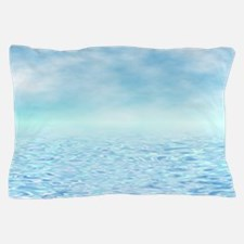 Sea of Serenity Pillow Case