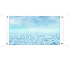 Sea of Serenity Banner