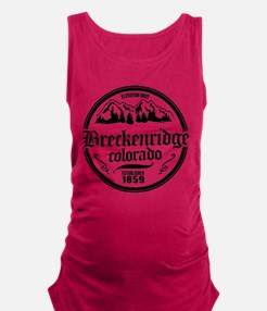 Breck Circle 2.png Maternity Tank Top