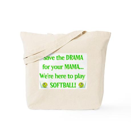 Mama Drama Tote Bag