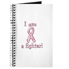 I am a fighter Journal