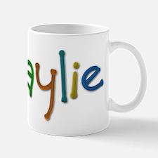 Kaylie Play Clay Mug
