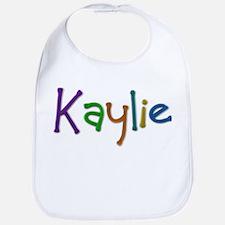 Kaylie Play Clay Bib
