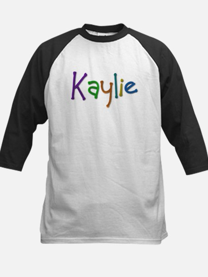 Kaylie Play Clay Baseball Jersey