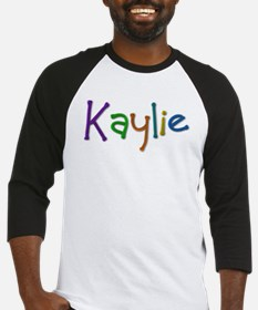 Kaylie Play Clay Baseball Jersey