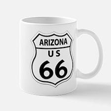 U.S. ROUTE 66 - AZ Mug