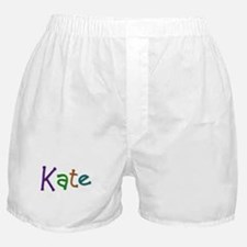 Kate Play Clay Boxer Shorts
