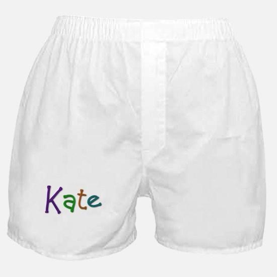 Kate Play Clay Boxer Shorts