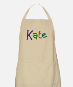 Kate Play Clay Apron