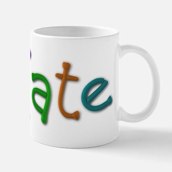 Kate Play Clay Mug