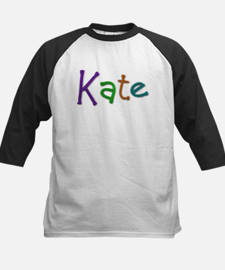 Kate Play Clay Baseball Jersey