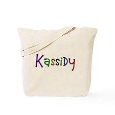 Kassidy Play Clay Tote Bag