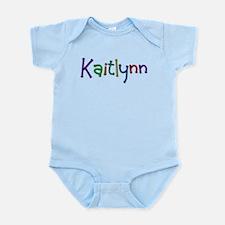 Kaitlynn Play Clay Body Suit