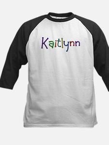Kaitlynn Play Clay Baseball Jersey
