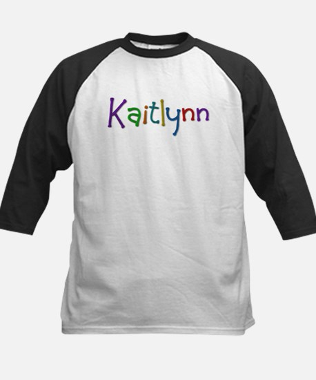 Kaitlynn Play Clay Baseball Jersey