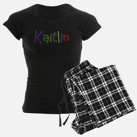 Kaitlin Play Clay Pajamas