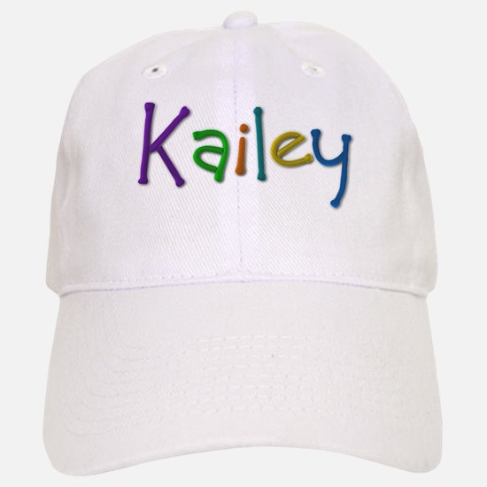 Kailey Play Clay Baseball Baseball Baseball Cap