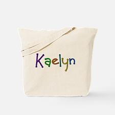 Kaelyn Play Clay Tote Bag