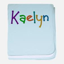 Kaelyn Play Clay baby blanket
