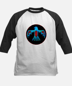 Red and Blue Thunderbird Tee