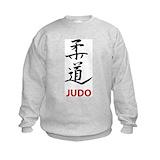 Judo Crew Neck