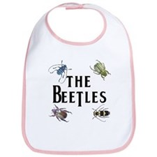 The Beetles Bib