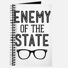 Enemy of the State Journal