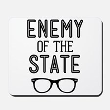 Enemy of the State Mousepad