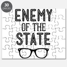 Enemy of the State Puzzle