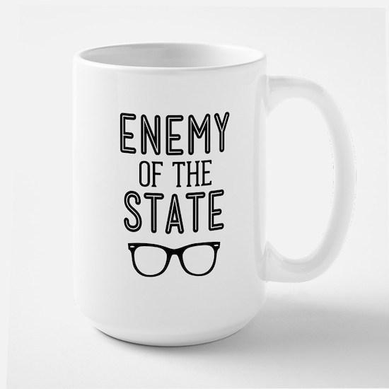 Enemy of the State Mug