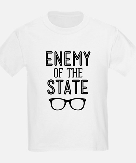 Enemy of the State T-Shirt