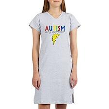 Autism is my Superpower Women's Nightshirt