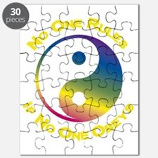 Cute Eastern philosophy Puzzle