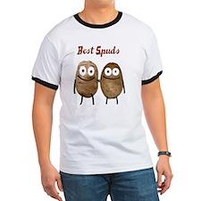 Best Spuds T