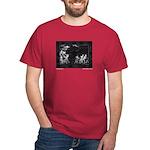 Harbour's Sleeping Beauty Dark T-Shirt