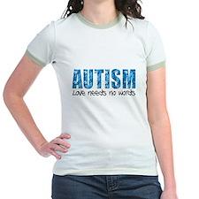 Autism Love Needs No Words T