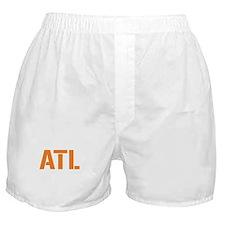 AIRCODE ATL Boxer Shorts