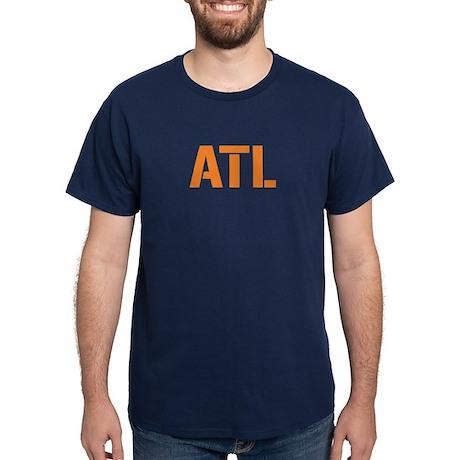 AIRCODE ATL Dark T-Shirt