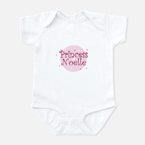 Noelle Infant Bodysuit