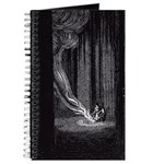 Harbour's Hansel & Gretel Journal