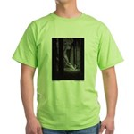 Harbour's Hansel & Gretel Green T-Shirt