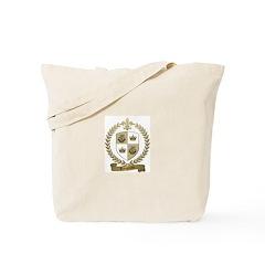 RINGUETTE Family Crest Tote Bag
