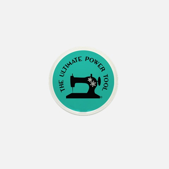 Sew Sassy - Ultimate Power Tool Mini Button