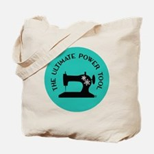 Sew Sassy - Ultimate Power Tool Tote Bag