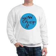 Sew Sassy - Sew Over It Sweatshirt