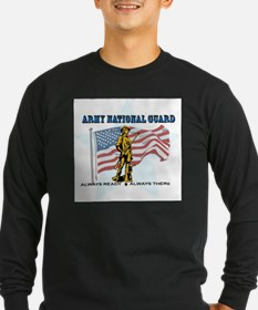 Army National Guard T