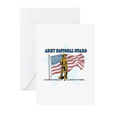 Army National Guard Greeting Cards (Pk of 20)