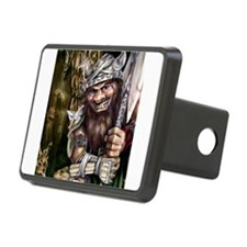 Mad Dwarf Hitch Cover