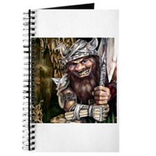 Mad Dwarf Journal