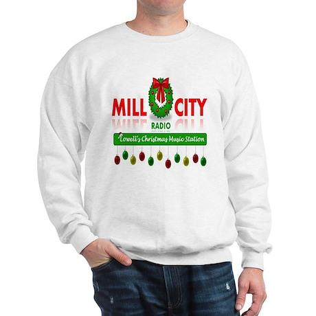 Mill City Radio Sweatshirt